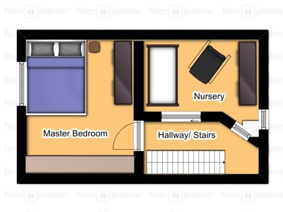 2nd Floor original-layout